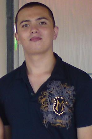 Portrait of Chaniep