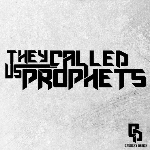 Portrait of They Called us Prophets