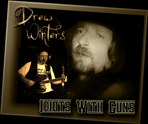 Untitled image for AnDrew Winters/ Idiots With Guns