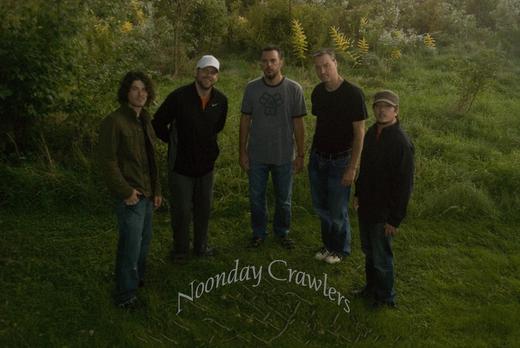 Portrait of Noonday Crawlers