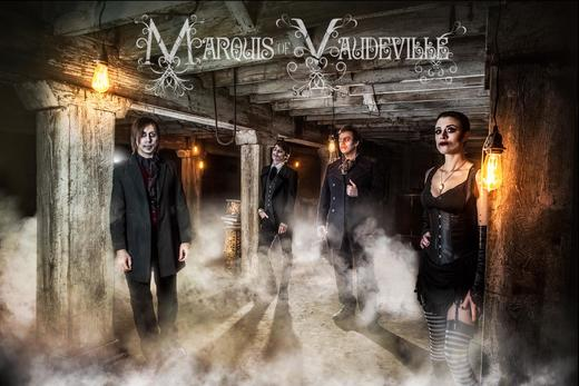 Untitled image for Marquis of Vaudeville