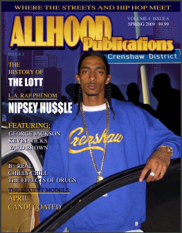 Untitled image for Nipsey Hussle