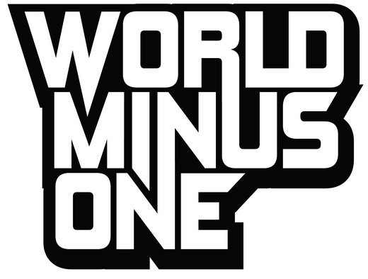Untitled image for World Minus One
