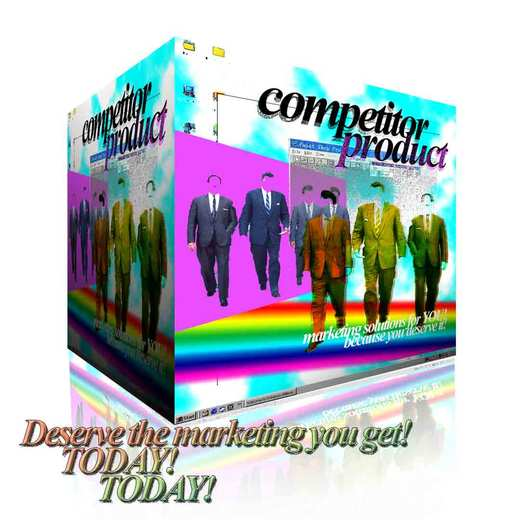 Untitled image for Competitor Product