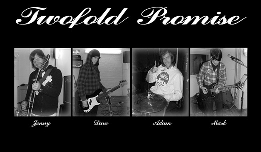 Untitled photo for Twofold Promise