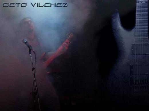 Untitled image for Beto Vilchez