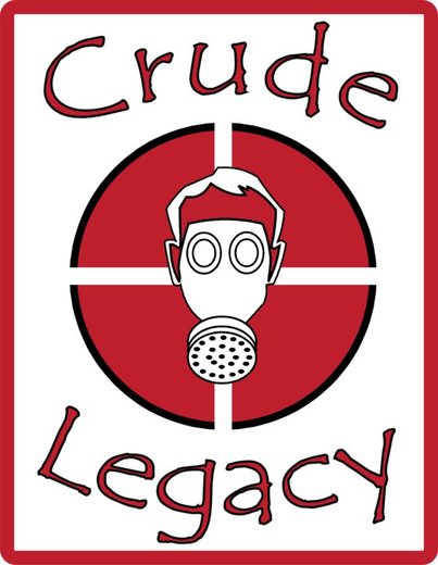 Portrait of Crude Legacy