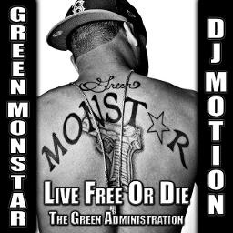 Untitled photo for GREEN MONSTAR