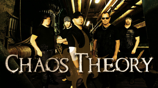 Untitled image for Chaos Theory Band