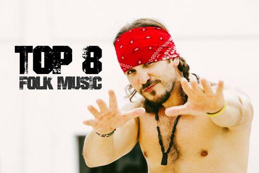 Portrait of TOP8