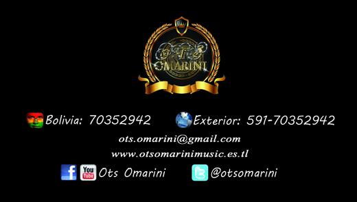 Untitled image for Ots Omarini