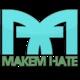 Portrait of makem hate