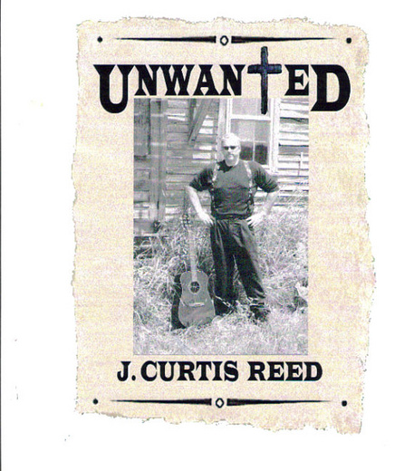 Untitled image for J Curtis Reed