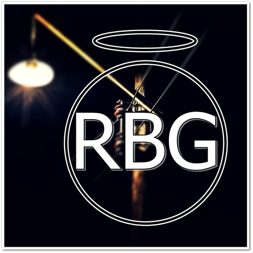 Portrait of RBG Records