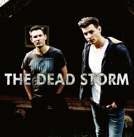 Portrait of The Dead Storm