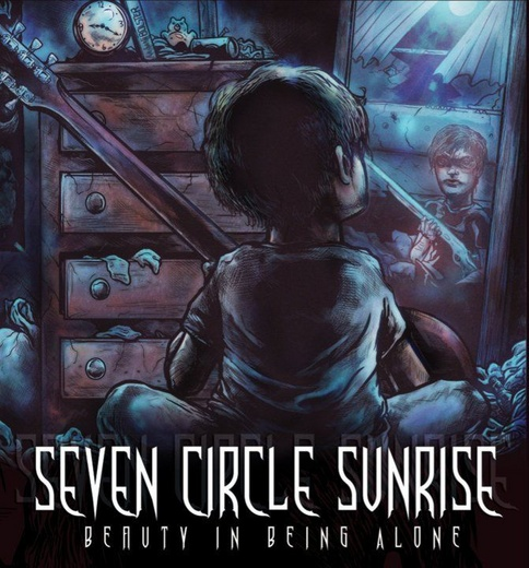 Untitled image for Seven Circle Sunrise