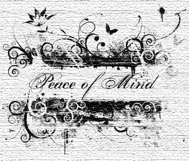 Untitled image for Peace of Mind Indie