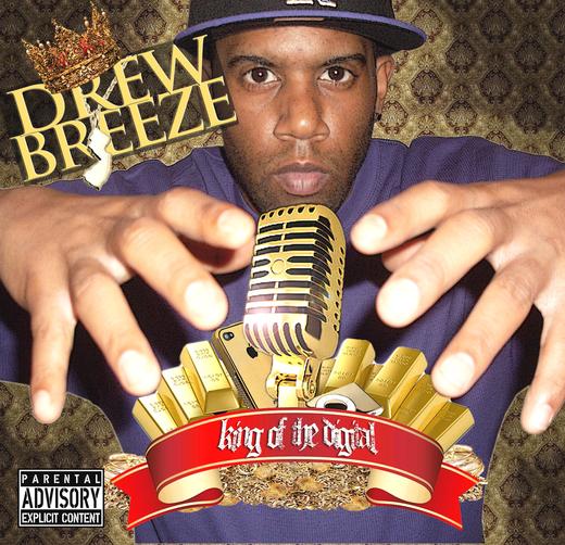 Portrait of Drew Breeze
