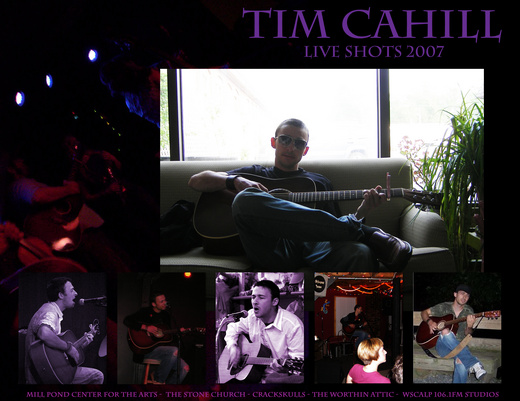 Untitled image for Tim Cahill