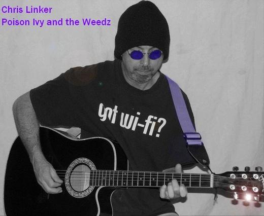 Portrait of ChrisLinkerMusic