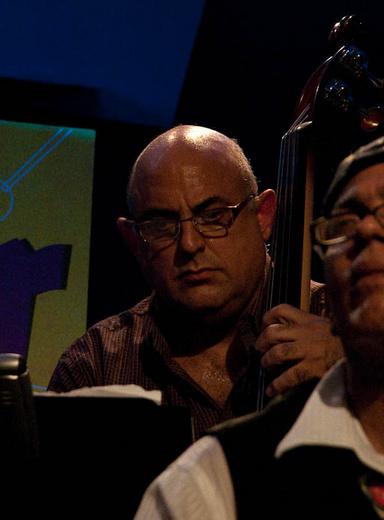 Untitled image for Guisando Caliente LatinJazz Quintet