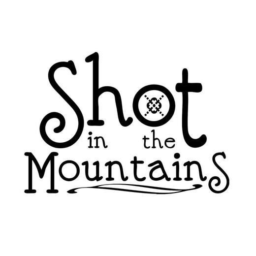 Portrait of Shot in the Mountains