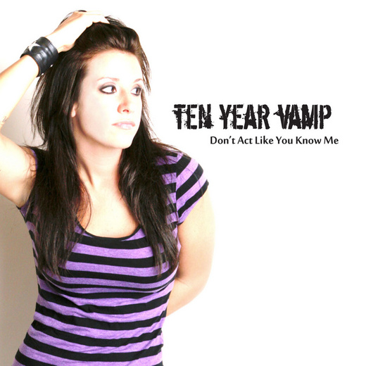 Untitled photo for Ten Year Vamp