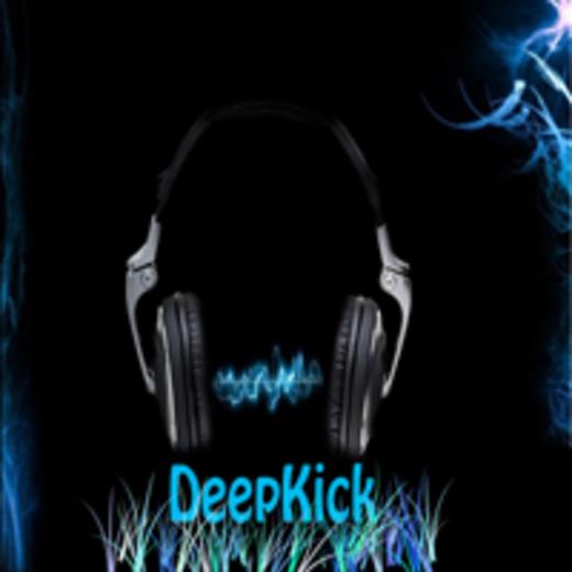 Portrait of DeepKick