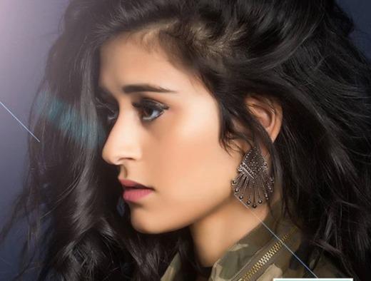 Portrait of Shuba
