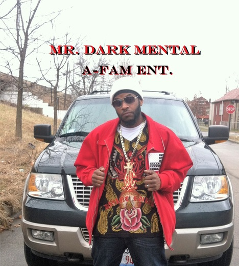 Untitled image for MR. DARK MENTAL
