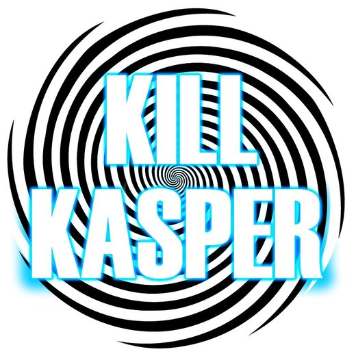 Portrait of Kill Kasper