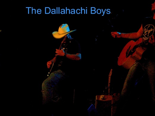Untitled image for The Dallahachie Boys