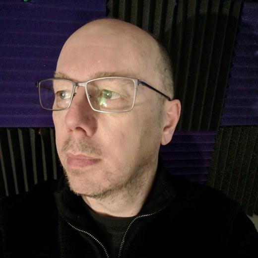 Portrait of PaulOfCreation