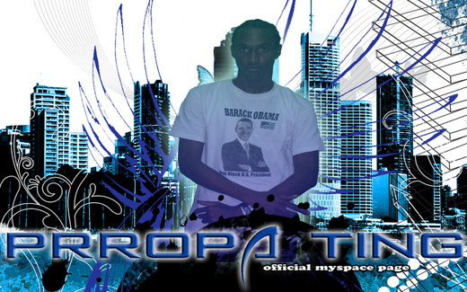 Untitled image for Prropa Ting