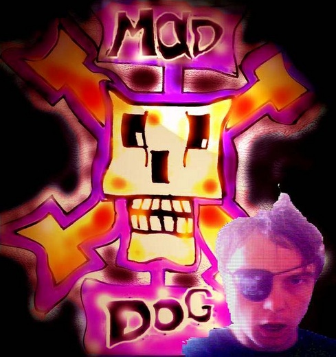 Untitled image for MR MADDOG