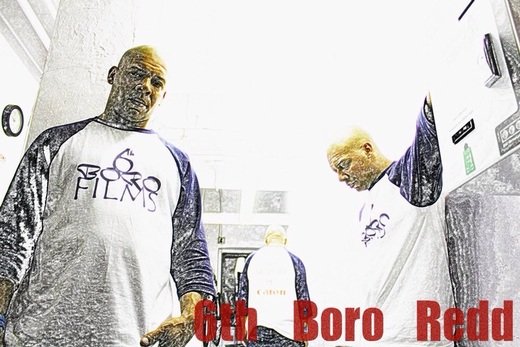 Portrait of SIXTH_BORO_FILMS