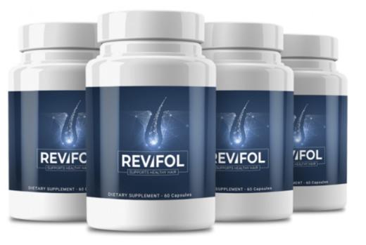Portrait of revifol