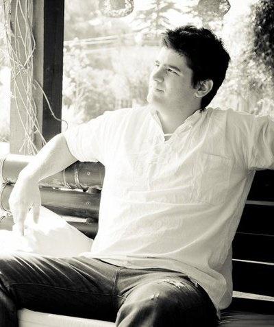 Portrait of Andres Fierro