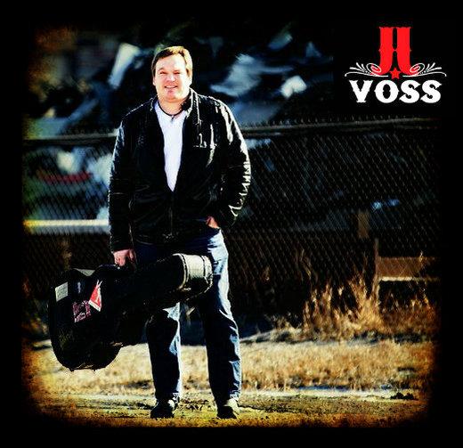 Untitled image for J.J. Voss