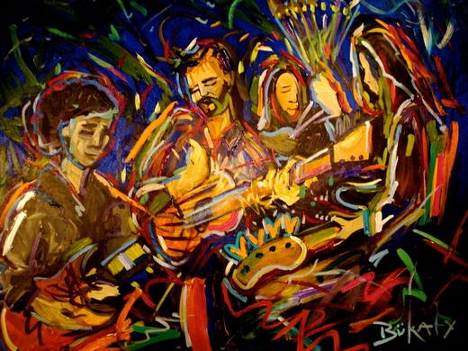 Untitled image for Hightide Blues