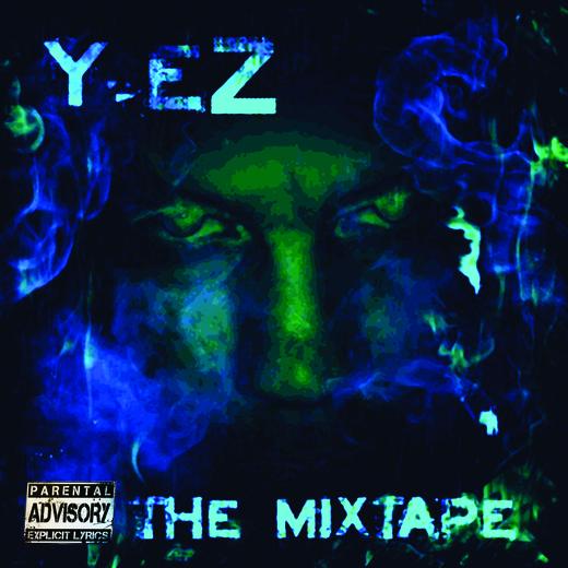 Portrait of Y-EZ