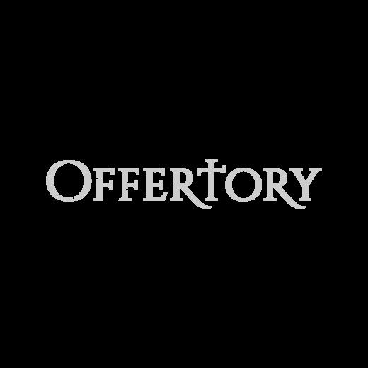 Portrait of Offertory