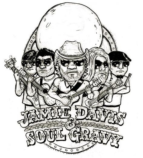 Untitled image for Jamie Davis & Soul Gravy