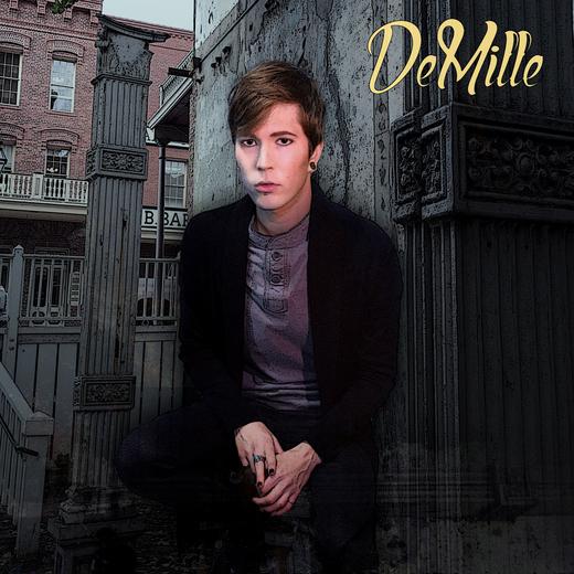 Portrait of DeMille