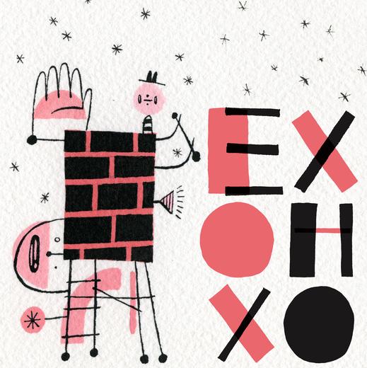 Portrait of Exohxo