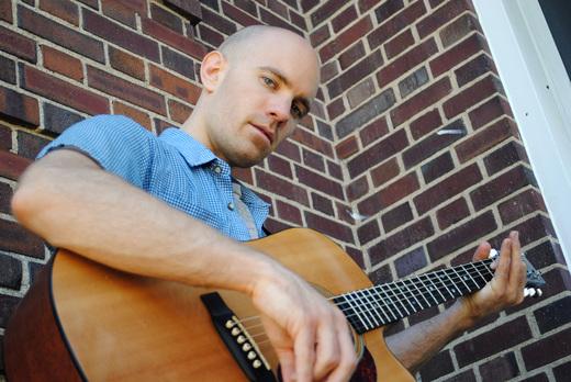 Portrait of Josh Sallo