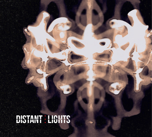 Portrait of Distant Lights