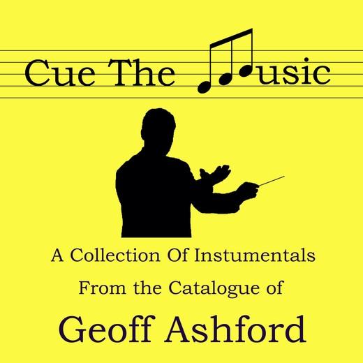 Untitled image for Geoff Ashford