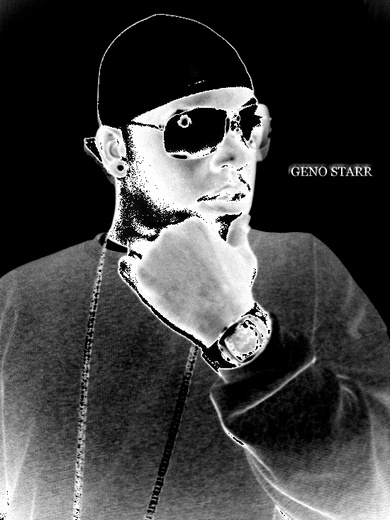 Untitled image for Geno Starr