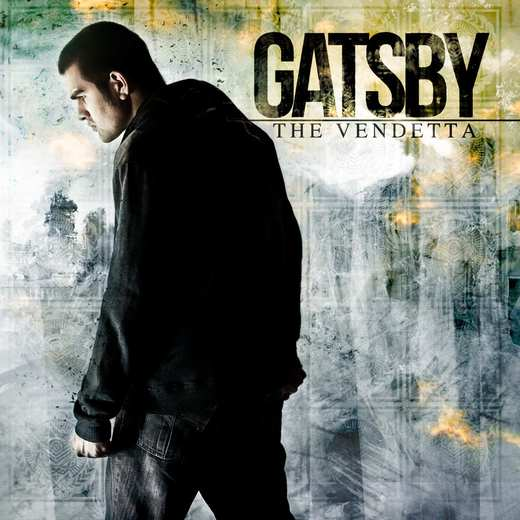 Portrait of Gatsby